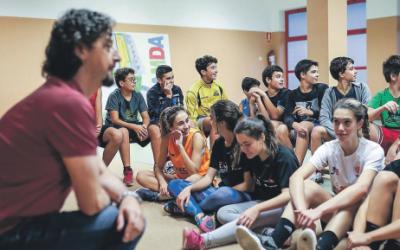 Entrevista a Francisco Vallina «Gestión de las emociones en el Deporte»
