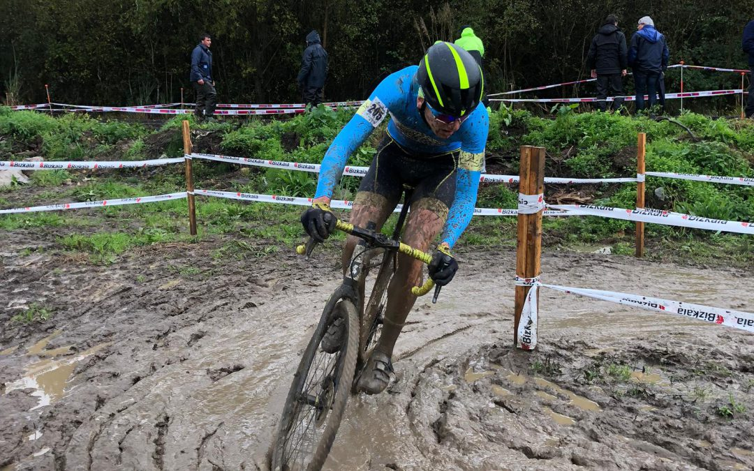 Ciclo Cross 2019-2020